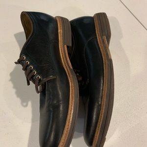 UGG Shoes - UGG men energ 9.5 black dress shoes